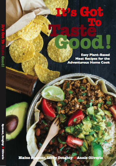 It's Got To Taste Good Book Cover