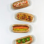 Carrot Dogs Photo by Annie Oliverio