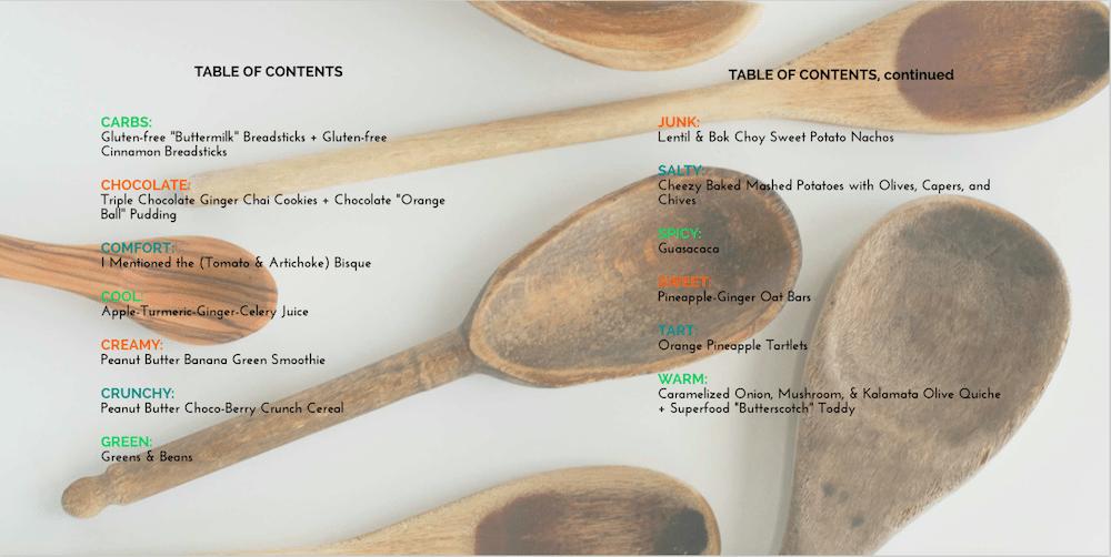Interior Page Sample