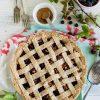 Vegan Wild Blackberry Pie by An Unrefined Vegan