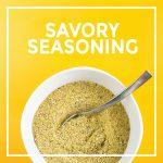 Savory Seasoning by Unrefined Vegan